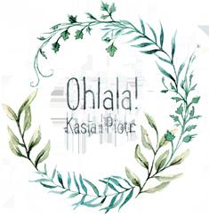 Ohlala.weddings – Kasia & Piotr – Fotografia Ślubna