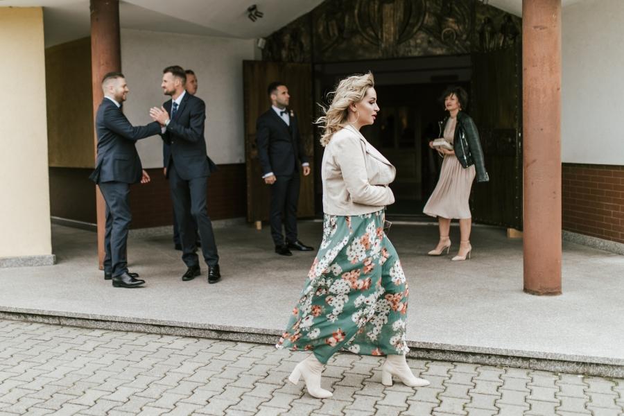 fotograf na ślub i wesele zielona góra