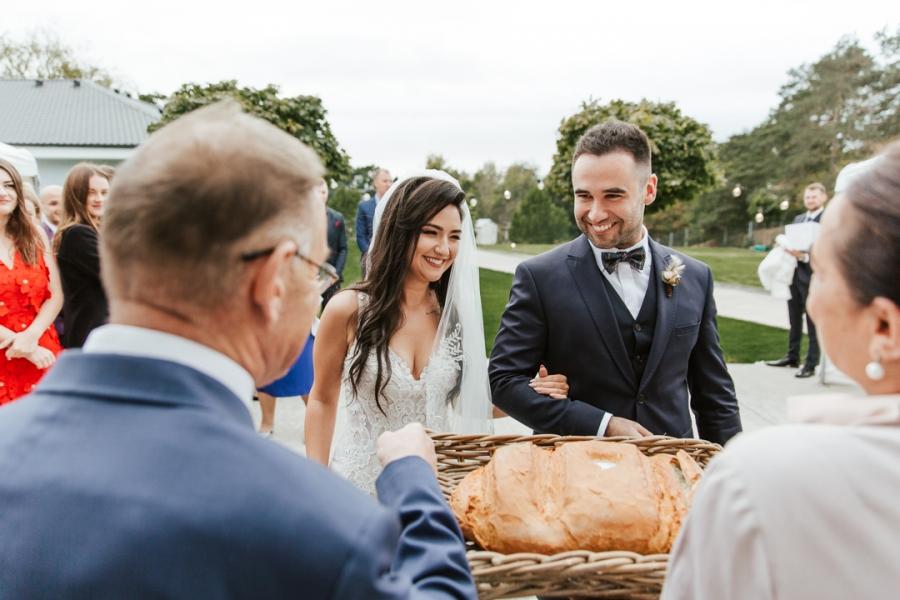 inspiracje ślub rustykalny
