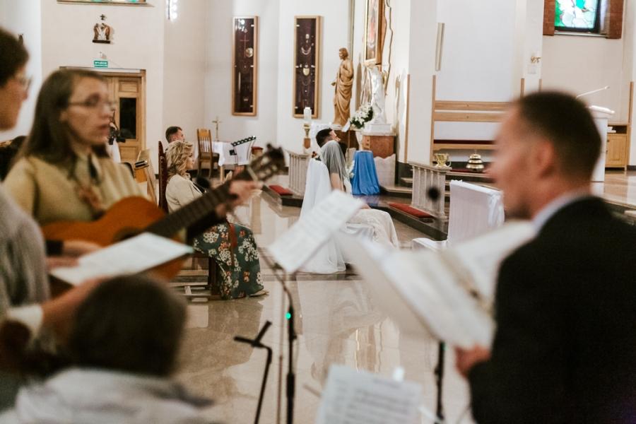 najładniejszy kościół w szczecinie zdjęcia ze ślubu