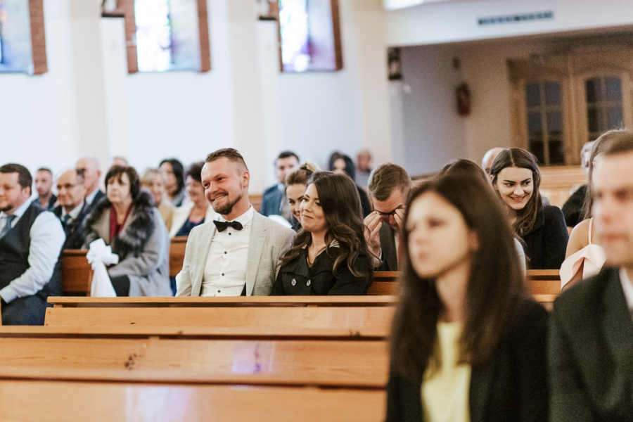 polecany fotograf na ślub i wesele
