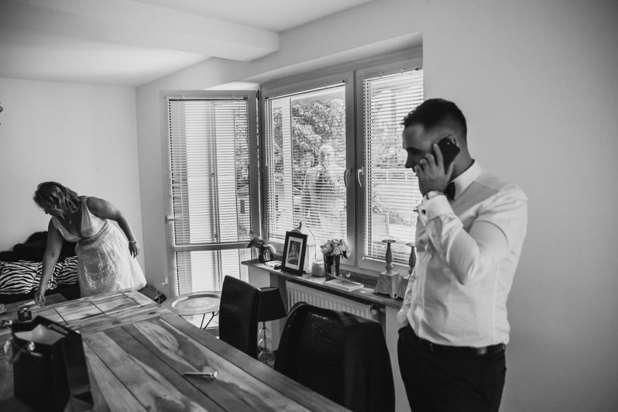 reportaż ślubny biała wstążka szczecin