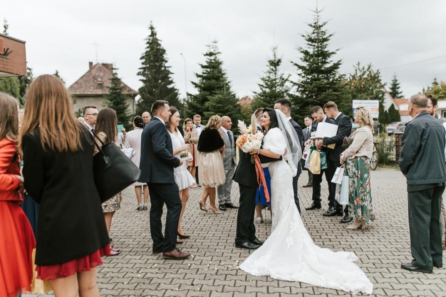sala na wesele zachodniopomorskie