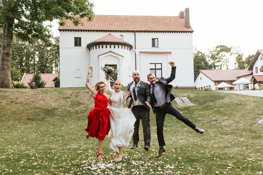 ślub w niedzielę