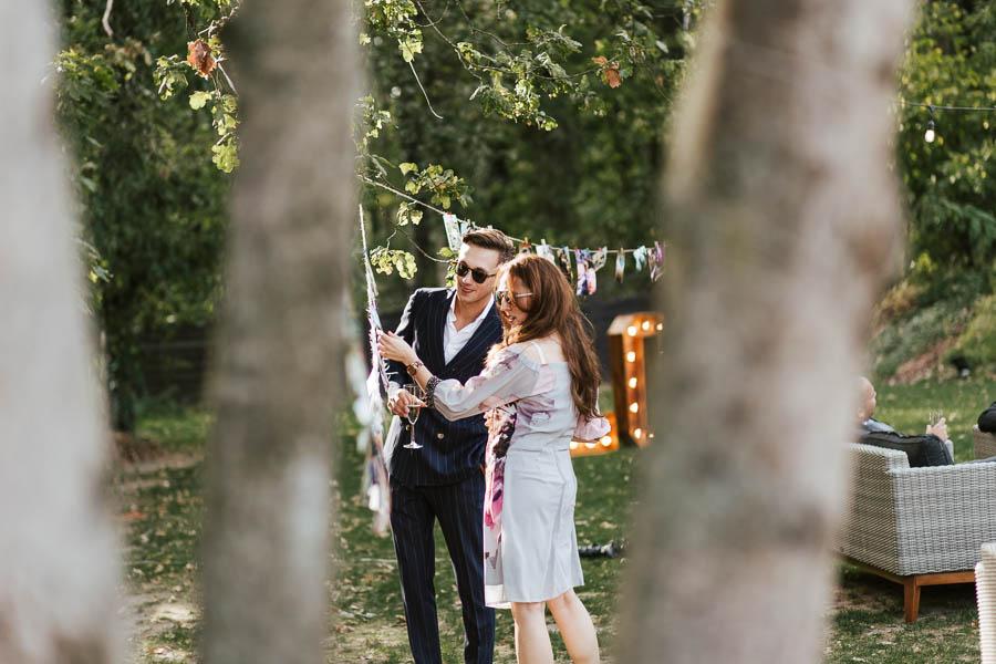 miłosław ślub w plenerze