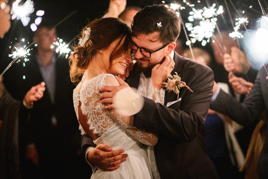 Olga & Szymon – Ślub nad Wartą – Dwór Gogolewo