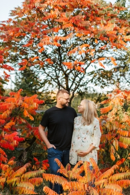 Dominika & Michał – Jesień
